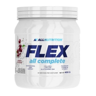 ALLNUTRITION FLEX ALL COMPLETE - 400G