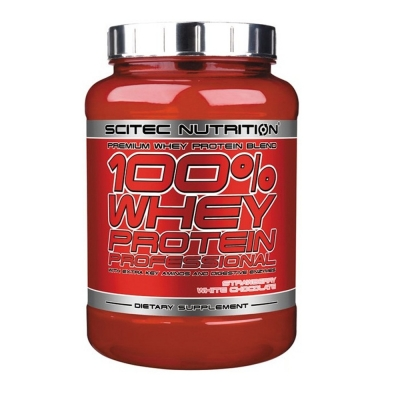 SCITEC 100%WHEY PROTEIN PROFESSIONAL  - 2350g