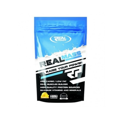 REAL PHARM REAL MASS - 6800g